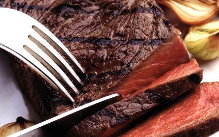 Primal Series: Kosher Steak Night