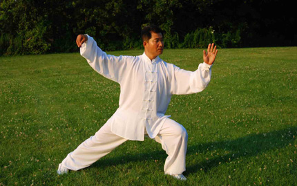 Tai Chi -- All Levels