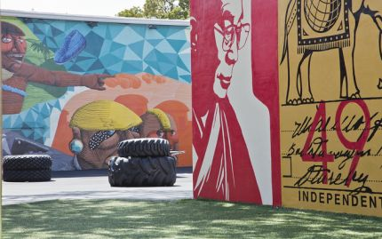 Miami Art and Culinary Tour