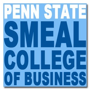 Pennsylvania State University, Smeal College of Business Full Time MBA