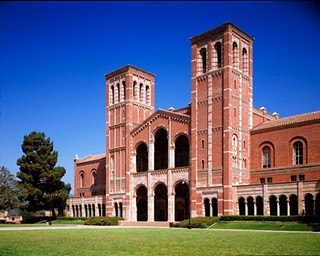 University of California, Los Angeles, Anderson School of Management Part Time MBA