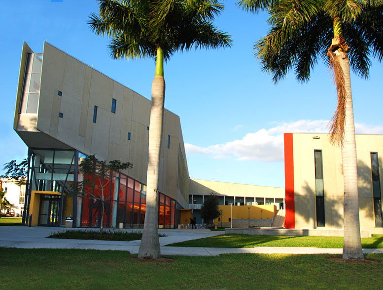 Florida International University, Chapman Graduate School of Business Distance MBA