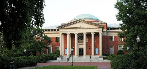 University of North Carolina, Chapel Hill, Kenan-Flagler Business School Distance MBA