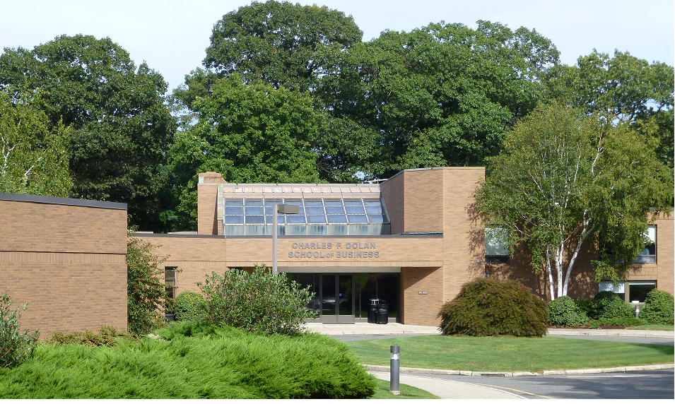 Fairfield University, Dolan School of Business Part Time MBA