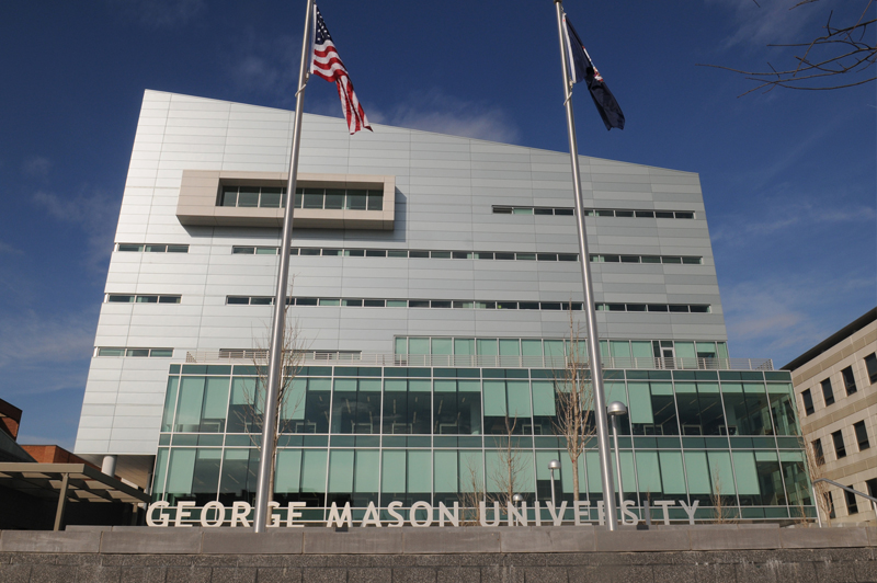 George Mason University School of Business Professional MBA