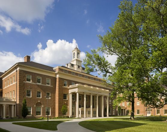 Miami University Farmer School of Business Part Time MBA