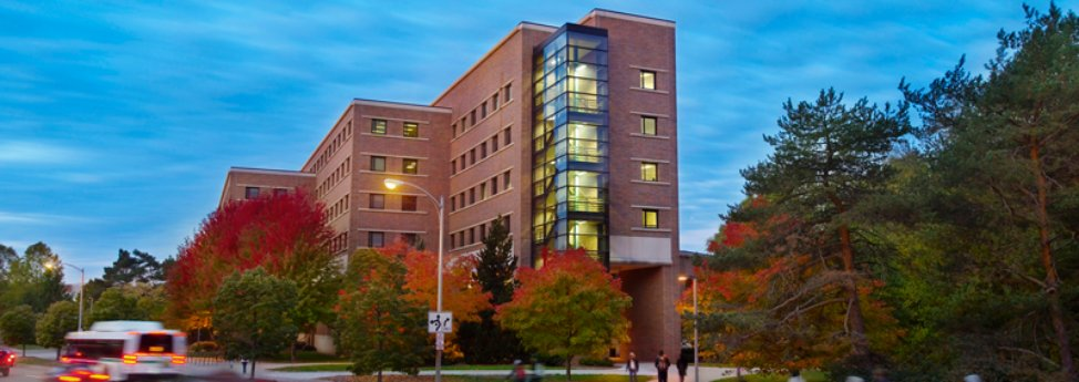 Michigan State University, Broad Graduate School of Management Executive MBA