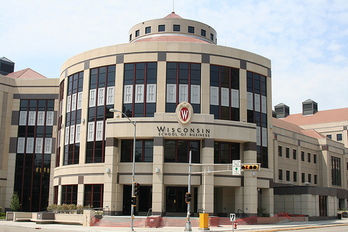 University of Wisconsin, Madison, School of Business Executive MBA