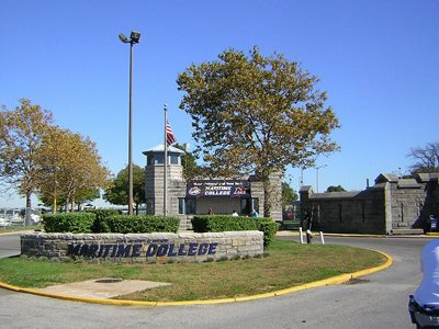 State University of New York (SUNY) Maritime Part Time MBA