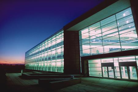 Southern Illinois University Edwardsville - School of Business Full Time MBA