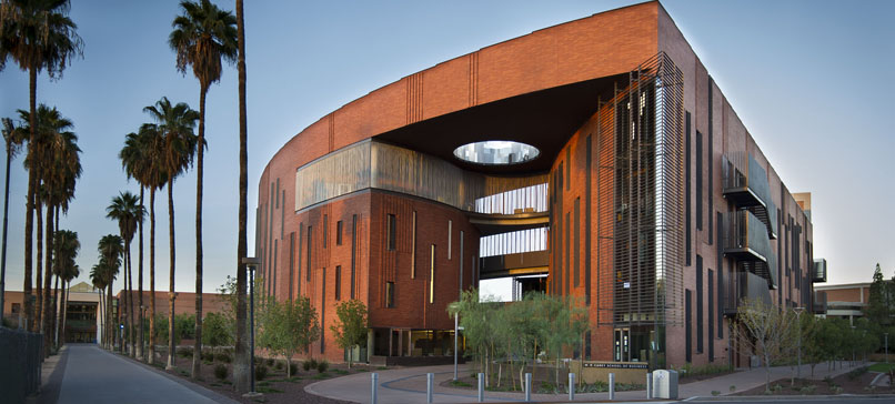 Arizona State University, Carey School of Business Distance MBA