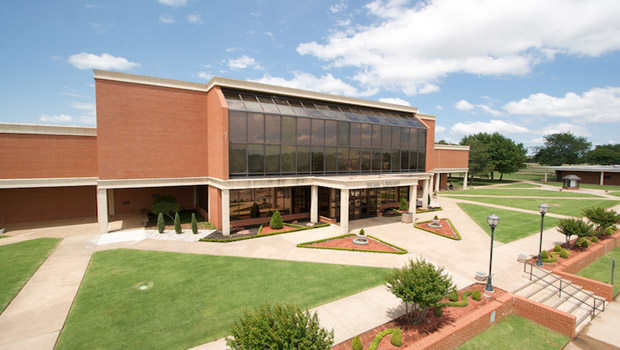 Oklahoma Christian University Distance MBA