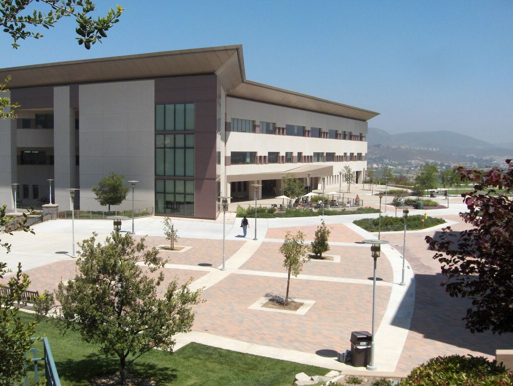 California State University - San Marcos College of Business Administration Full Time MBA