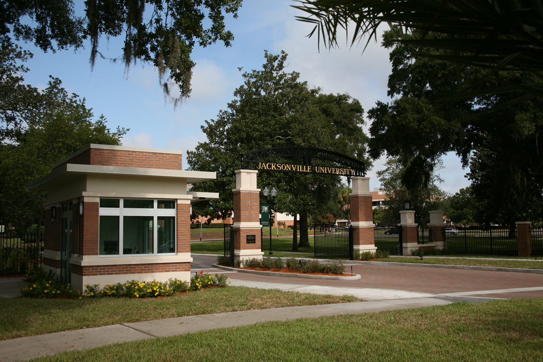 Jacksonville University College of Business Full Time MBA