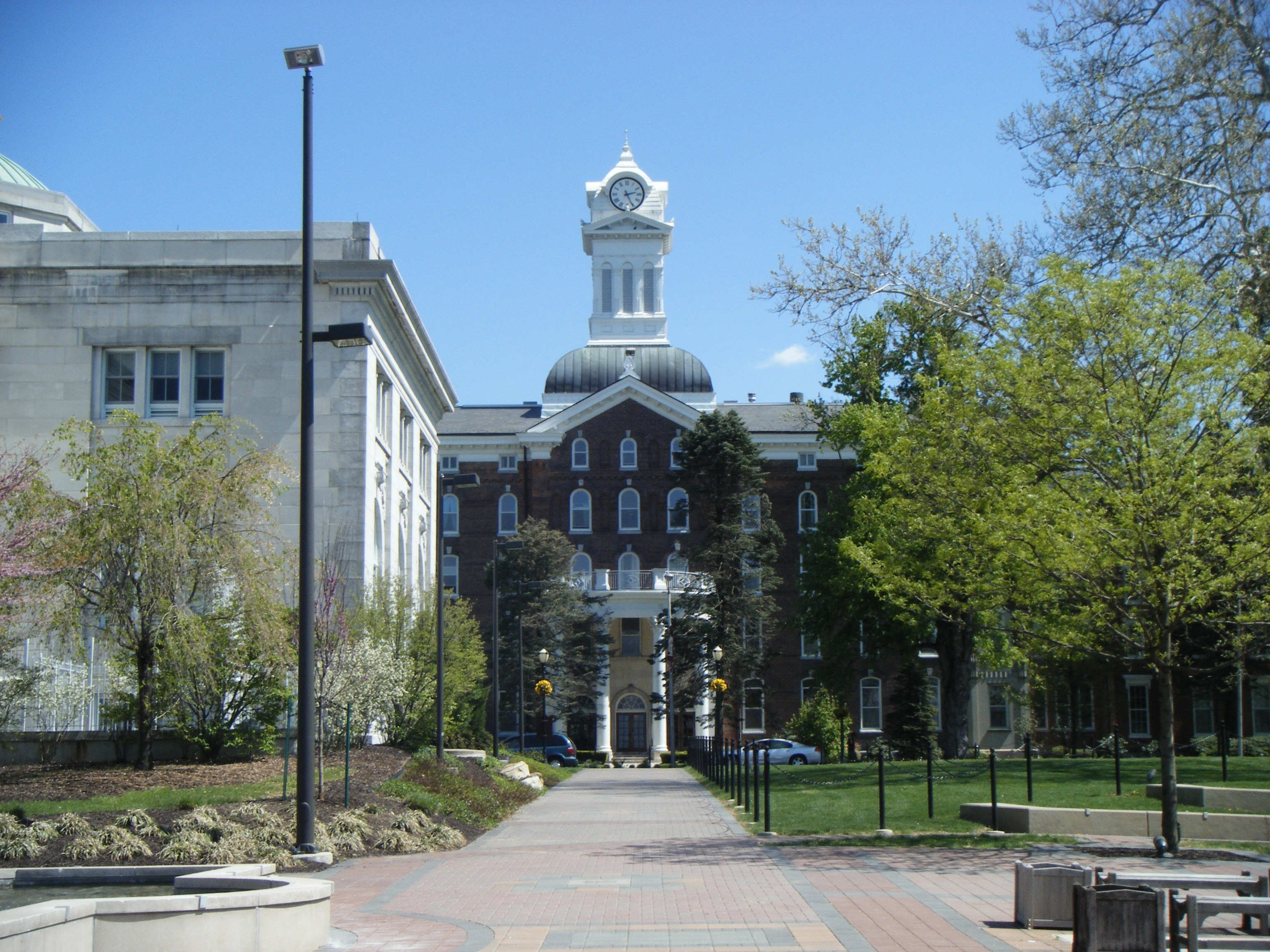 Kutztown University of Pennsylvania College of Business Full Time MBA