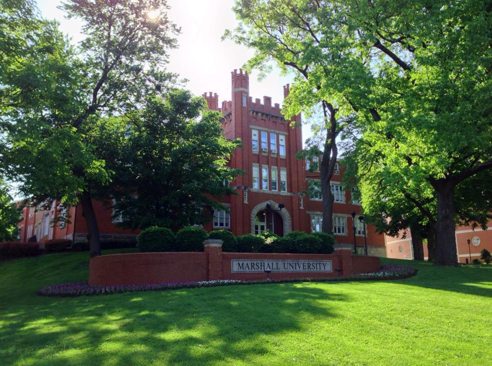 Marshall University Part Time MBA