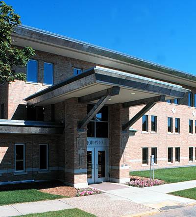 Metropolitan State University Management and Administration Program Full Time MBA
