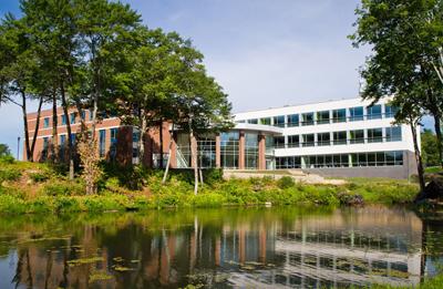 Endicott College Van Loan School of Graduate and Professional Studies Full Time MBA