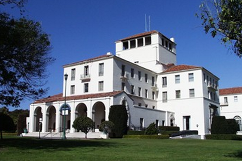 Naval Postgraduate School Distance MBA