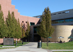Eastern Washington University Part Time MBA