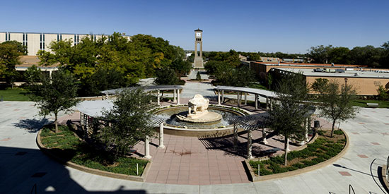 West Texas A&M University Graduate School Full Time MBA