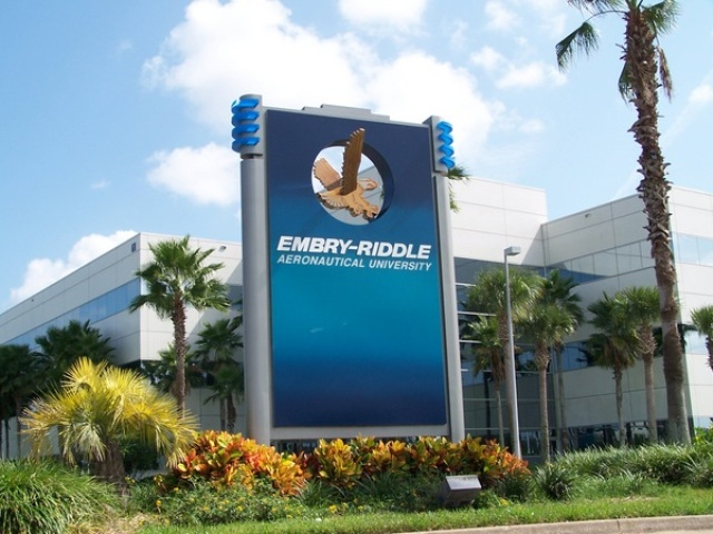 Embry-Riddle Aeronautical University Full Time MBA