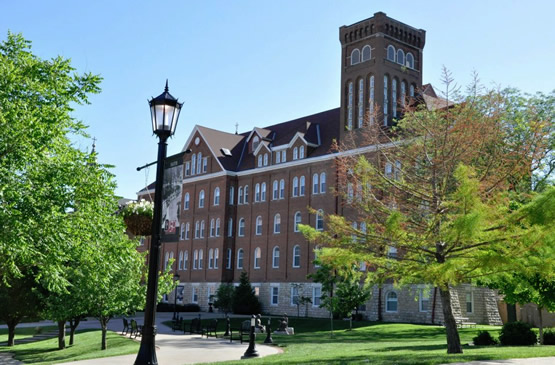 Benedictine College Full Time MBA