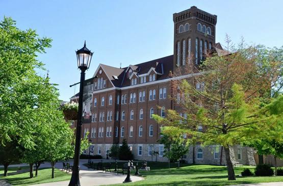 Benedictine College Full Time MBA