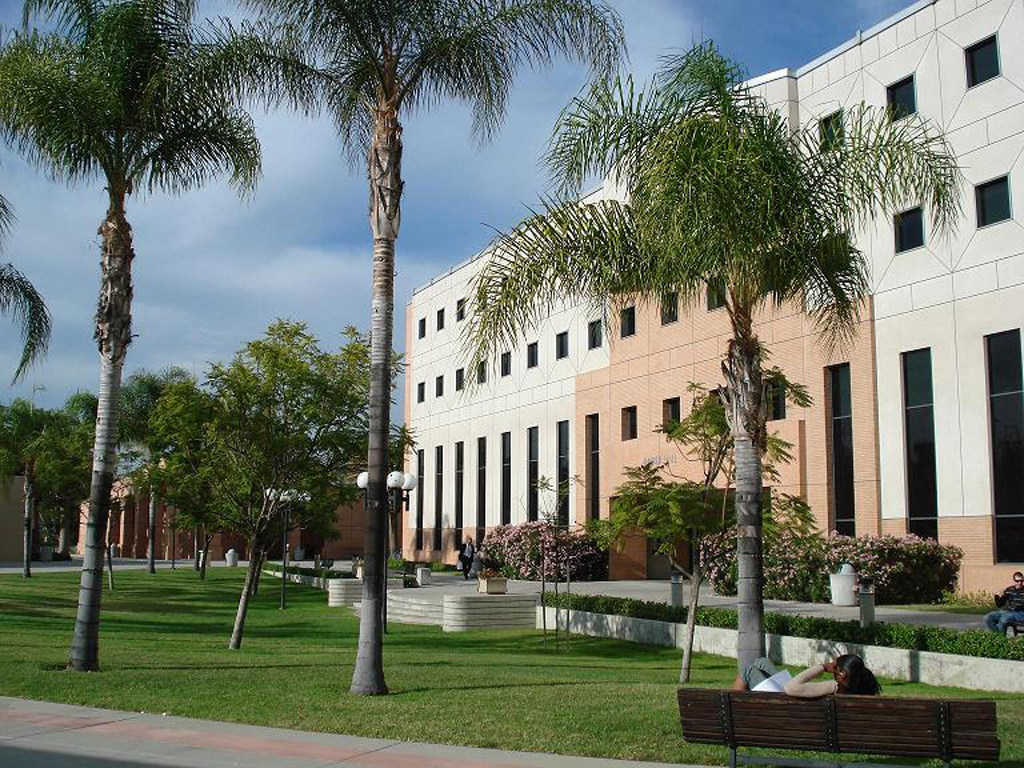 California State University, Northridge, College of Business & Economics Part Time MBA