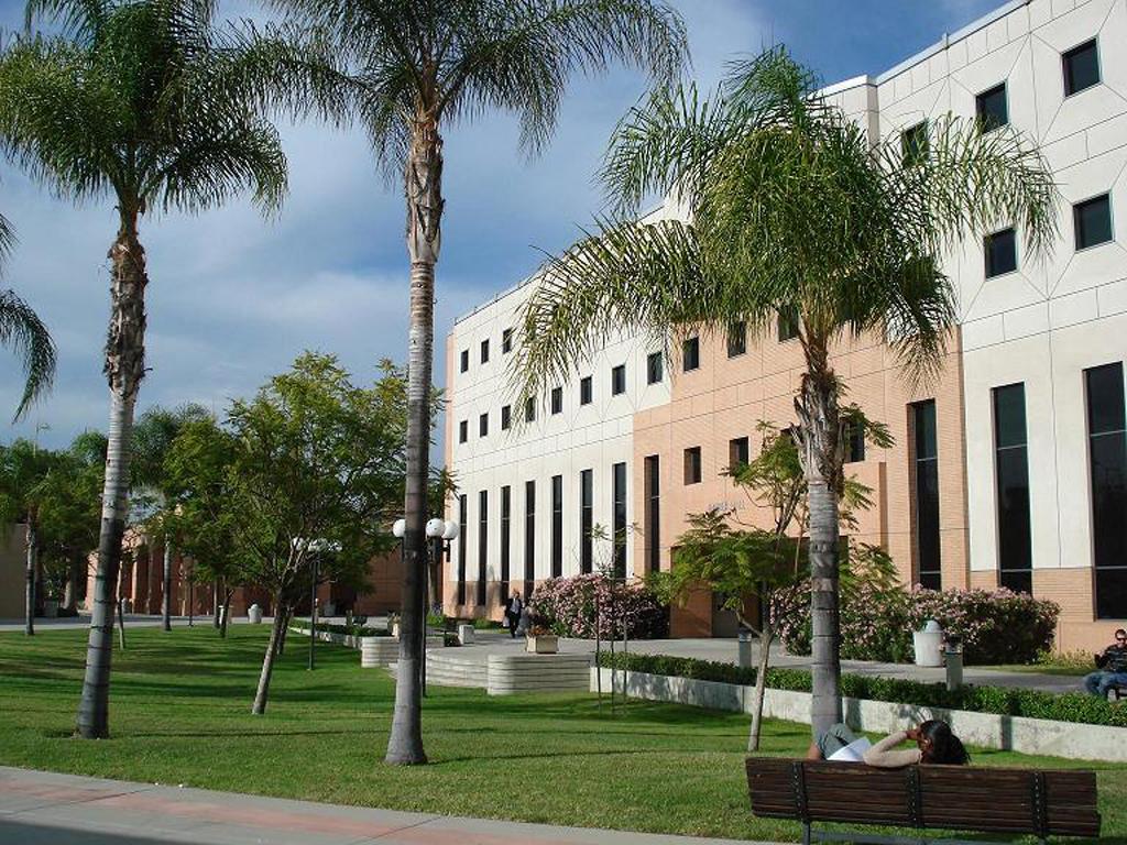Alumni  California State University Northridge
