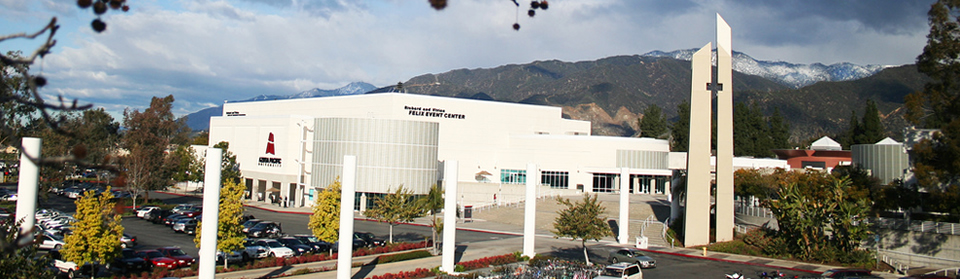 Azusa Pacific University School of Business and Management Part Time MBA