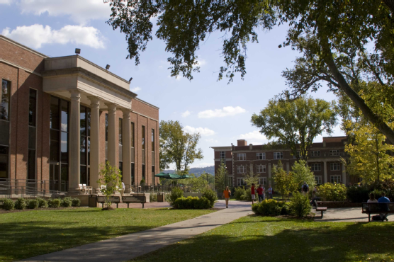 Lipscomb University, Graduate School of Business Part Time MBA