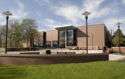 Rochester Institute of Technology, Saunders College of Business, Executive MBA