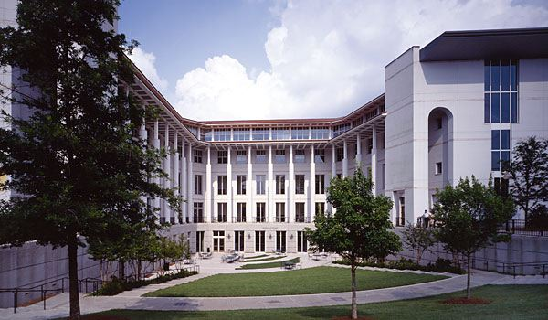 Emory University, Goizueta Business School Part Time MBA