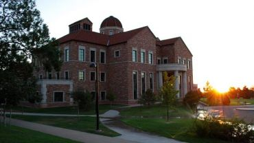 University of Colorado at Boulder Leeds School of Business Executive MBA