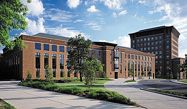 Ohio State University, Fisher College of Business Part Time MBA