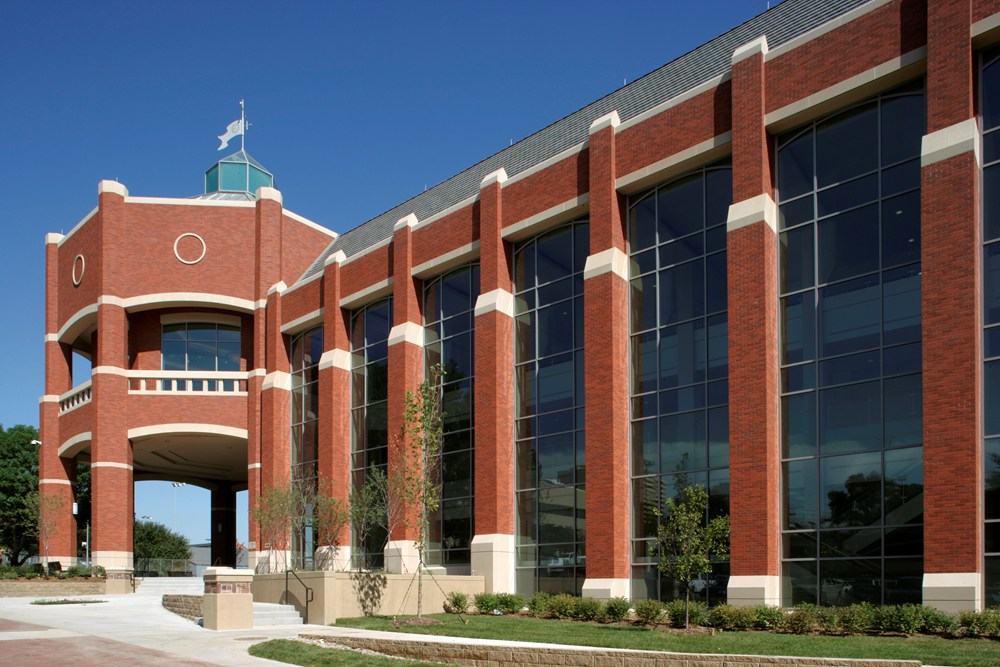 Creighton University, College of Business Part Time MBA