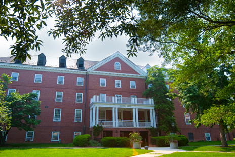Hood College Graduate School Part Time MBA