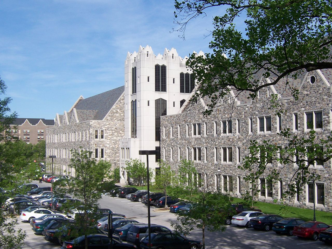 St. Joseph's University, Haub School of Business Part Time MBA