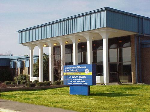 Southeastern Oklahoma State University Full Time MBA