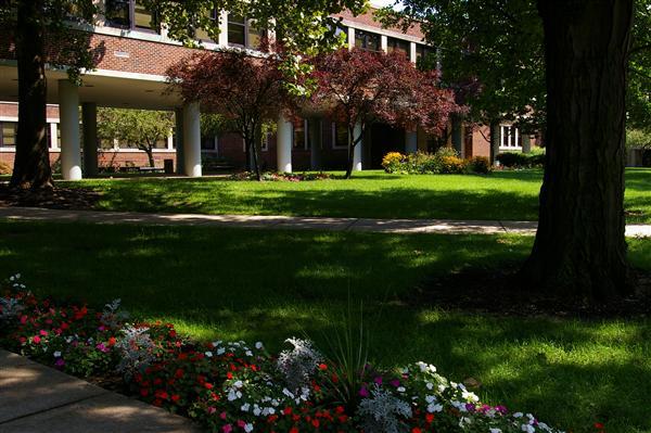 Purdue University Calumet - School of Management Part Time MBA