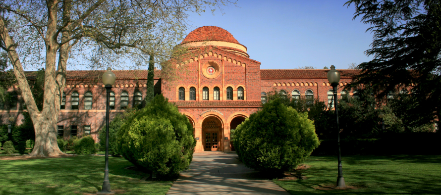 California State University - Chico College of Business Part Time MBA