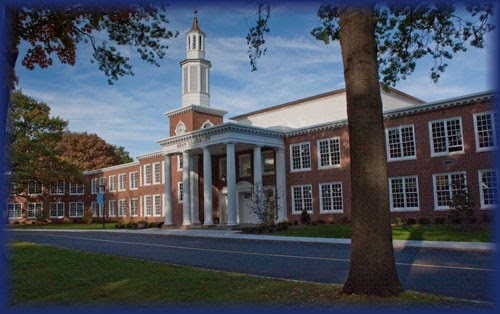Kean University Nathan Weiss Graduate College Full Time MBA