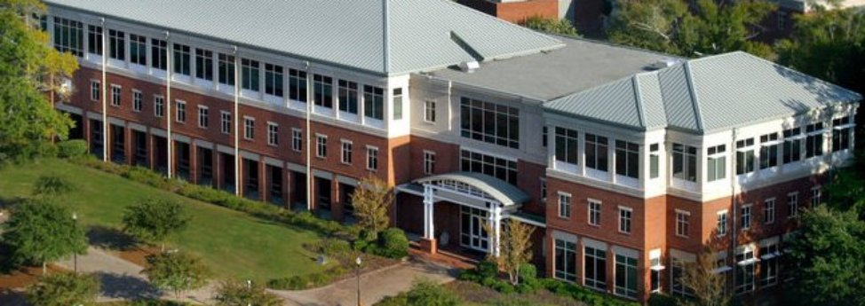 Georgia Southern University, College of Business Administration Distance MBA
