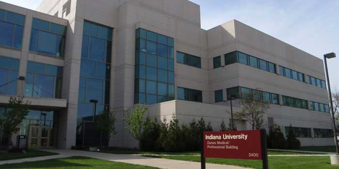 Indiana University - Northwest School of Business and Economics Part Time MBA