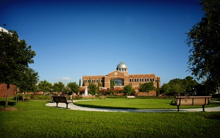 Houston Baptist University, School of Business Part Time MBA