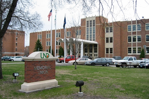 University of North Dakota College of Business and Public Administration Full Time MBA