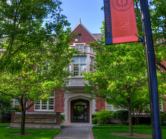 University of the Pacific Eberhardt School of Business Part Time MBA