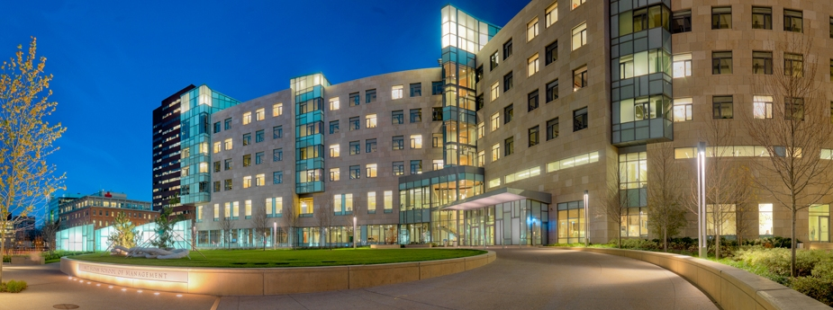 Massachusetts Institute of Technology, Sloan School of Management Executive MBA