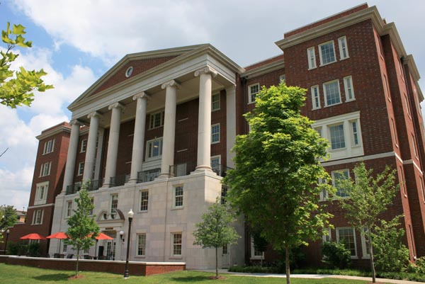 Vanderbilt University, Owen Graduate School of Management Executive MBA